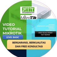 Mikrotik Level Basic