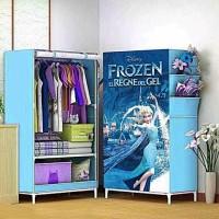 Lemari pakaian/Pakaian/Rak/Keranjang/Dekorasi/Peralatan Dapur/Perkakas