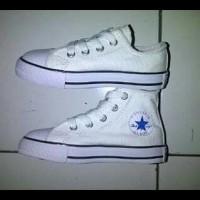 (New Arrival!!) Sepatu Converse Anak Size 25-36