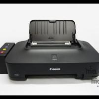 (Murah!!!) Printer Canon Ip 2770 Ip2770 Inkjet + Infus Tabung !