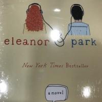 eleanor and park novel