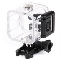 jual Termurah Underwater Waterproof Case IPX68 45m for GoPro Hero 4 S