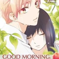 Buku Komik Good Morning Little Briar-Rose 01