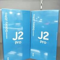 Xiaomi HP SAMSUNG GALAXY J2 PRO 2018 - RAM 1.5/16GB - GARANSI RESMI -