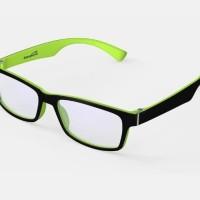 Kacamata / Lensa Anti Sinar Biru Energeyes _hijau