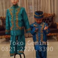 Jual Pakaian Adat Sunda Untuk Anak-Anak Murah