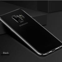 CAFELE Samsung S9 / S9 Plus - Luxury Fashion Transparent TPU - FREE TG