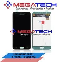 Lcd + Ts Samsung J7 PRIME BLACK AAA