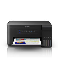 Printer Epson L4150 Wifi All in One Garansi Resmi L 4150