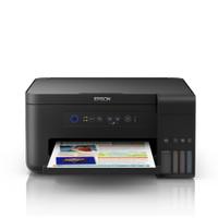 Printer Epson L4150 Wifi All in One Garansi Resmi L 4150