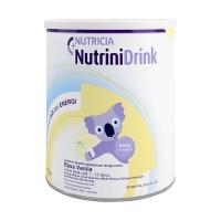 Nutricia Nutrinidrink Vanila 400gr