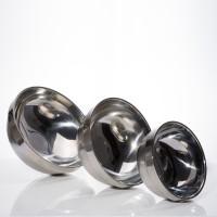 Mangkuk Stainless (16CM)/ Bowl Double Insulasi