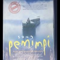 Diskon Novel Ori Sang Pemimpi by Andrea Hirata