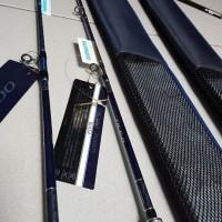 NEW Joran Rod Shimano Ocea Jigger B604 Made in Japan hobi pria wanita