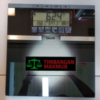 Harga Timbangan Body Fat Travelbon.com