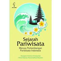 sejarah pariwisata menuju perkembangan pariwisata Indonesia