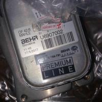 cooler oli utk mercy w211 e200/rak 3 susun dengan roda