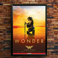majalah wonder women