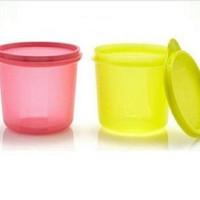 Compact bowl high tupperware