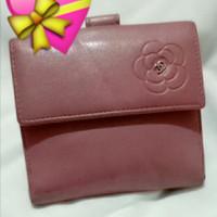 Jual Dompet Wallet Chanel Authentic Second Bekas TAS Preloved Murah