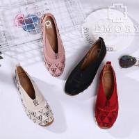 Jual Sepatu Emory  Clara 17EMO722 (vi) Murah