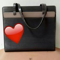 Preloved Tas Wanita Original LV Second Bekas Authentic Louis Vuitton
