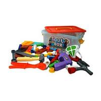 Tool box mainan anak
