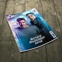 majalah blade runer