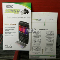 LIMITED Anti Gores Samsung Galaxy Young 2 Anti Glare Matte Doff