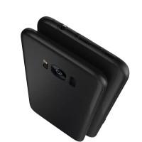 Case Samsung S4 S5 S6 S7 Edge S8 S9 Plus Softcase Silikon Full Protect