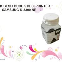 SERBUK BESI / BUBUK BESI PRINTER SAMSUNG K-3300 NR