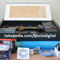 FREE ONKIR Jual Mesin Laser Cutting Grafir Mini 2030