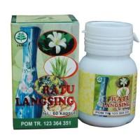 Promo Ratu Langsing - Pelangsing Super Diet Alami Murah