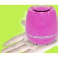 Jual Speaker Bluetooth Telur Sdh 101 (Suara Mantap! Walaupun Kecil)
