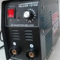 Promo Mesin Las Lakoni Falcon  121 Ge Untuk Genset Keren