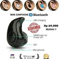 Jual Earphone Bluetooth Keren