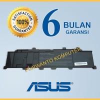 Harga baterai laptop asus vivobook x402 x402c x402ca c21 x402 c31 | Pembandingharga.com