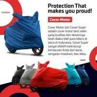 Cover Motor/ Sarung Motor/ Mantel Motor Honda PCX Berkualitas Termurah