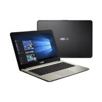 Laptop ASUS X441BA GA901T A9 9420 4GB 1TB BLACK W10