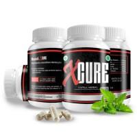 X Cure - Obat Herbal Meningkatkan Stamina Pria Penderita Diabetes