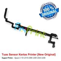 Tuas Sensor Kertas Printer Epson L110 L210 L300 350 L355 L550 Original
