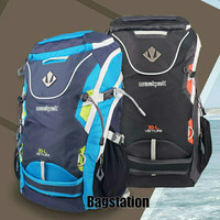TAS RANSEL LAPTOP DAYPACK BACKPACK CARRIER WESTPAK 30L SPORTY ORIGINAL