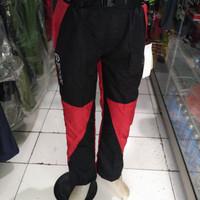 celana panjang Tnf JWS waterproof