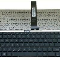 Keyboard Laptop Asus A451L lebih kecil dari X453