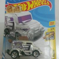 Hotwheels roller toaster