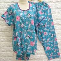 baju wanita Piyama katun jepang sabata TERBARU