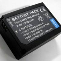 SAMSUNG BATERAI BP-1030 FOR  NX200 NX210 NX1000 NX1100 NX300 C Diskon
