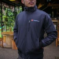 REDFOX TYRANO - Jaket Motor Windproof