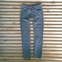 Celana Jeans Uniqlo not levis 501 edwin wrangler jeans selvedge hnm