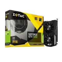 Zotac GeForce GTX 1050 2GB DDR5 OC Series - Dual Fan VGA